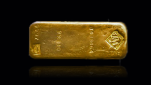 100-Oz-Gold-Bar