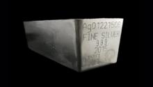 1000oz RMC Silver