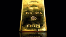 100oz-Heraeus-Gold-Bar