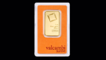 1oz Valcambi Gold Sealed