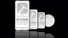 Assorted-Silver-Bars