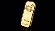 Gold Kilo Bar Umicore