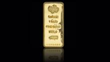Gold Kilo Bar Pamp