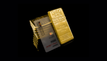 Gold Kilo Bars RMC