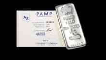 Kilo-Silver-PAMP