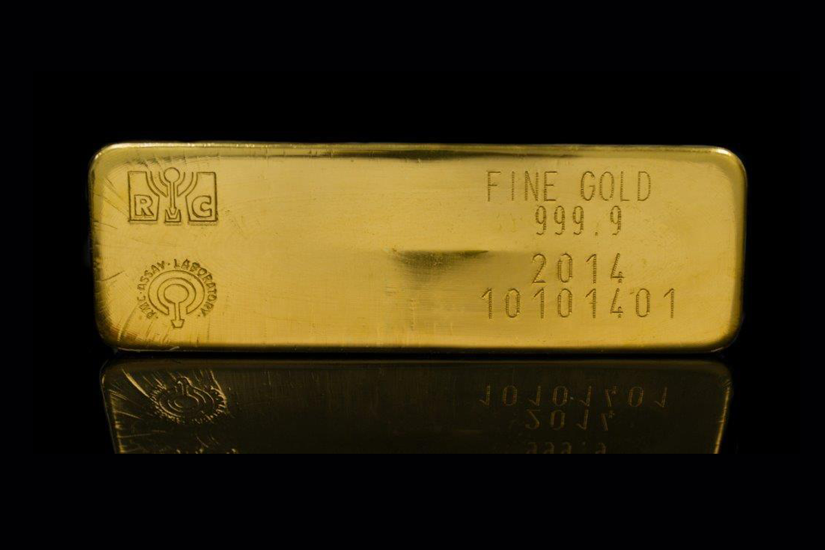 1000 Oz Gold Bar Www Pixshark Com Images Galleries