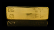 RMC-LBMA-400oz-Bar